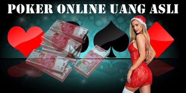 Poker Online Uang Asli Raih Kesempatan Menang